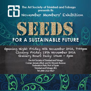November 2016 Exhibition