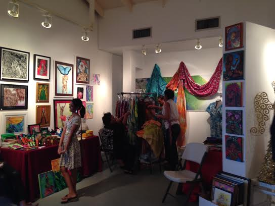 May 2014 exhibition3