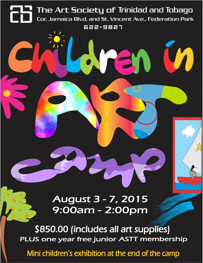 Children's camp