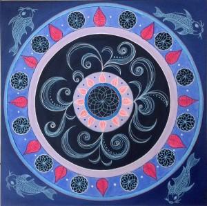 Affluence - Marsha Bhagwansingh