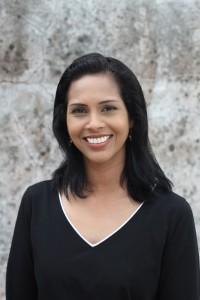 Marsha Bhagwansingh
