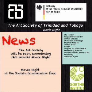 German Embassy - Movie Night