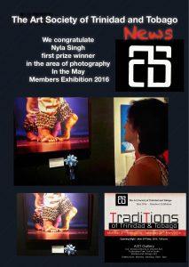 Members Exhibition Winner