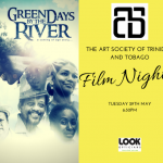 ASTT  Film Night Announced Jab & Green Days By The River