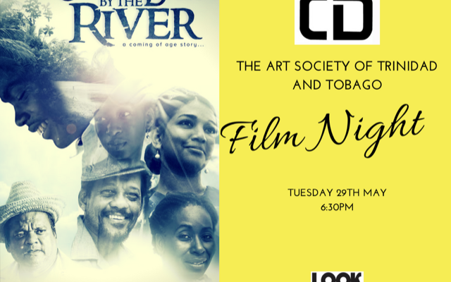 ASTT's FILM NIGHT – Green Days By The River