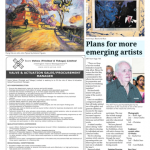 In The Media – 75th Anniversary May Members' Exhibition