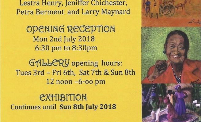 Memoirs – Group Exhibition