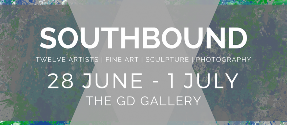 SouthBound – Group Exhibition
