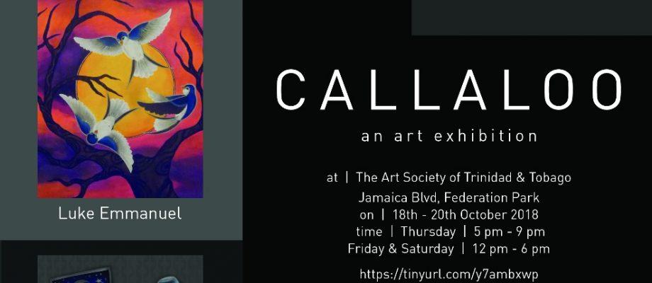 CallalooGroup Art Exhibition