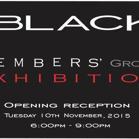 November 2015 Exhibition